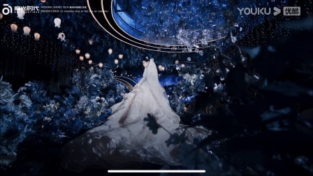 摩光时代影像 LEI RAN 婚礼电影