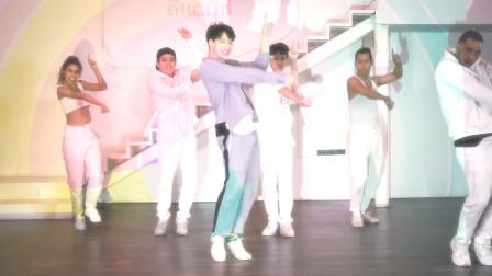 Bie_《来啦哇》舞蹈练习室版