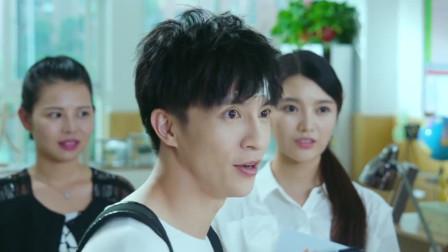 王俊凯花式炫技,竟把书当球转起来,你们都会吗?
