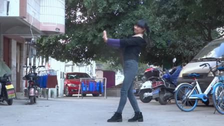 永东广场舞 一生爱一次
