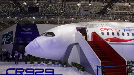 C929客机生产倒计时,波音急得额头直冒汗,恳求白宫赶紧阻止中国