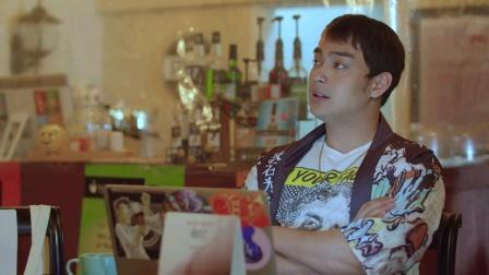 菲律宾爱情剧《情梅竹马》第二季第一集预告来袭【BXJ Forever】