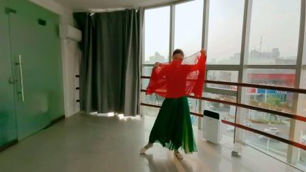 《囍》小段 舞蹈
