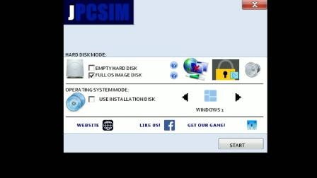 Windows3.1体验