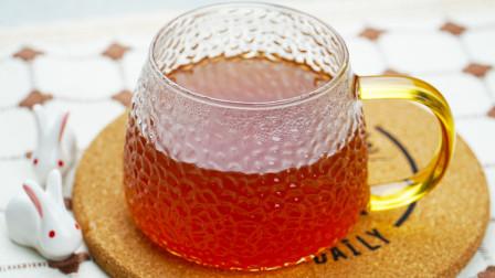 红豆薏米茶一定要这样煮,减肥又养胃,这个春节吃不胖