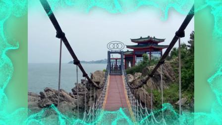 美丽中国:一路好风景之烟台山