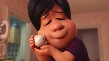 中国式母爱有多心酸?奥斯卡最佳动画,看完让人泪如雨下!