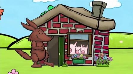 益智动画:《 小燕子》你学会了吗?