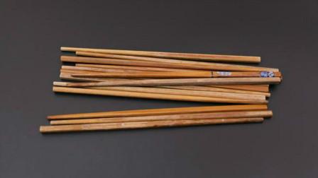 旧筷子一根都别扔,放在卫生间能帮大忙,懂的人不多,省钱又好用