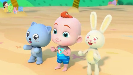 超级宝贝JOJO:心中的小梦想,一闪一闪在发亮