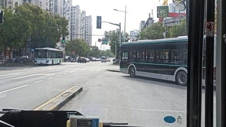 【巴士五公司】上海公交 811路 顾村→嘉定新城站 全程原声原速