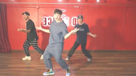 Bie_新歌《来啦哇》舞蹈教学版