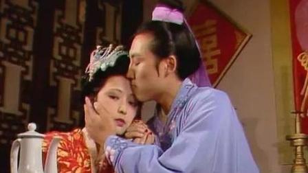 贾琏因为这个女人的死把王熙凤当成仇人! 王蒙讲红楼梦 70