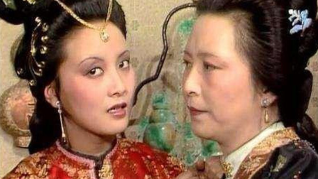 邢夫人当众给王熙凤颜色看,王熙凤被气的说不出话 王蒙讲红楼梦 72