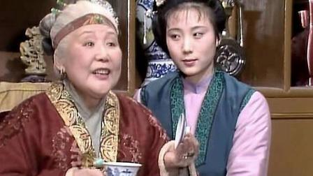 贾府已经入不敷出,贾母下人偷珠宝出去卖钱 王蒙讲红楼梦 73