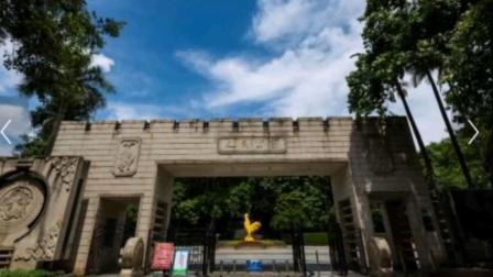 天八知青美女春节游玩南宁人民公园纪念。