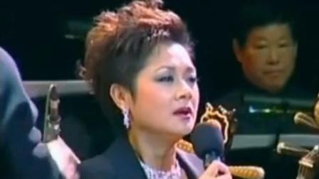 叶丽仪经典老歌《上海滩》音乐响起满满的回忆,百听不厌