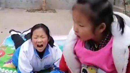 浪漫的趣事:姐姐别哭了,我听了会难过的