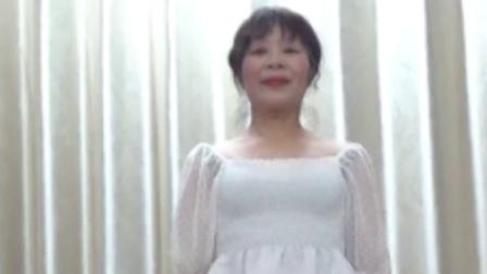 洋雪梅广场舞《欢乐年》