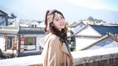 安悦溪接她的班,张钧甯张翰给她铺路,童星出道的王子璇不一般