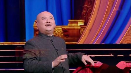晚会:小金每次回家都会嗦粉,还教观众一起学!