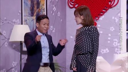 晚会:宋小宝直言自己是头牌,很多人要抢他!
