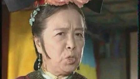 锦绣南歌:当沈骊歌遇上容嬷嬷,李沁:太逗了!