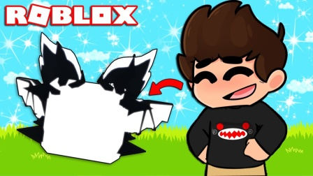 Roblox宠物进化模拟器:变身超级宠物!