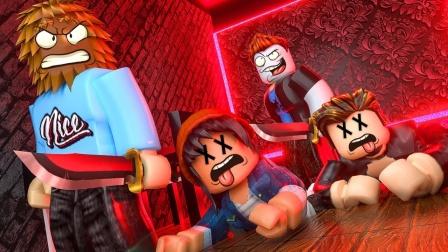 Roblox杀手模拟器:超级忍者杀手来袭!