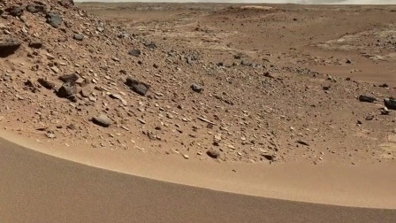 人类对火星的探索