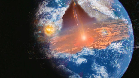 2092年,富人用氢弹摧毁地球,消灭30亿穷人!