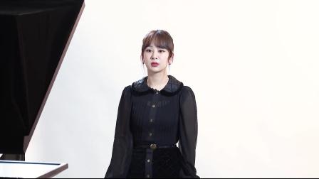 杨紫拍戏幕后花絮!