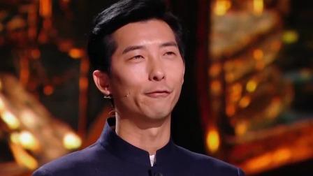 飞行员与三星堆有何联系?孔亮院长介绍中国航空之父 国家宝藏第三季 20210217