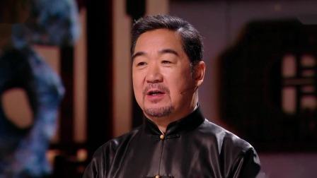 苏州园林建筑之美举世无双,文衡山先生手植藤入选国宝 国家宝藏第三季 20210217