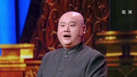 晚会:小金一直瞪着钞票,就是邓超的由来!