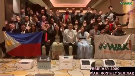 分享华琪国际集团缅甸分公司2020年活动回顾