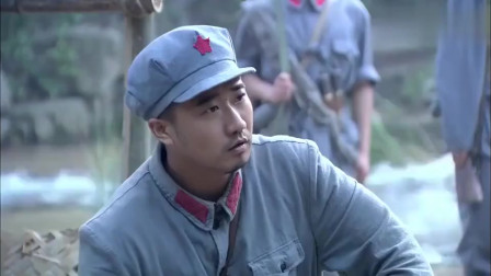 铁血红安:长官作反攻军事部署,大家同心协力,粉碎敌人的围剿