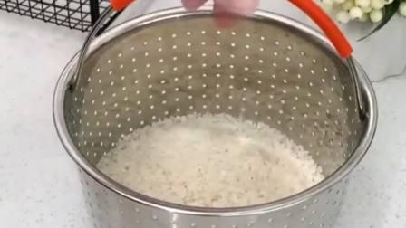 好物分享:有了这个不锈钢蒸篮,在家蒸大米不要太方便