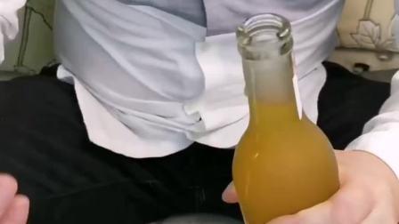好物分享:最帅开瓶器,太好用了
