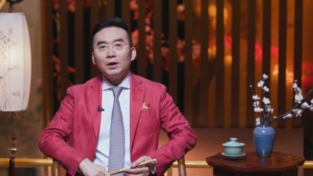 八岁小皇帝禅位于隋王,杨坚如愿创立隋王朝 梅毅说中国史 隋唐篇 20210304