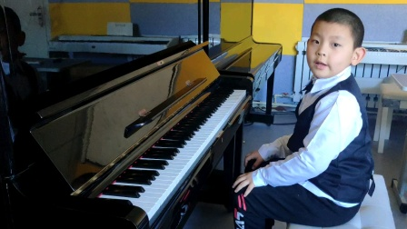(备份1)博雅艺术教育歌舞剧院考级钢琴二级于圳杨