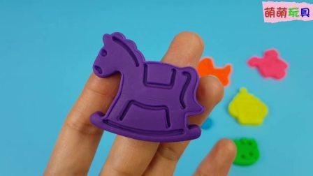 彩泥冰淇淋儿童益智玩具,比起太空沙你更喜欢哪个?