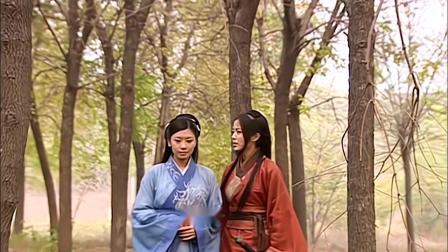 大汉:念奴娇与东方朔相爱,哪料因爱好不一,竟选择放弃对方!