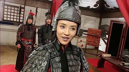 大汉:三位王爷商量攻打长安,哪料还没开始,就因利益产生冲突!