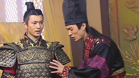 大汉:叛军大兵濒临长安城下,哪料皇帝不带不跑,竟要上阵杀敌!