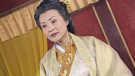 大汉:皇祖母意图谋反,哪料皇帝演了一出戏,竟将其活活气死!
