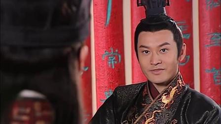 大汉:王爷大军到来,廷尉以为是攻打长安的,哪料是过来投诚的!