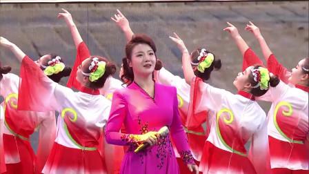 2021宁夏春晚歌曲《深情思念》演唱:刘晓洁