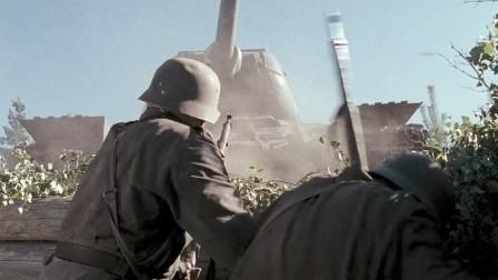 经典高分二战电影 生猛凌厉的战斗场面看得让人惊心动魄!