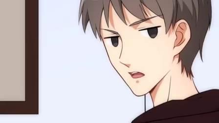 情感动画:话不可以乱说,但马桶随便吃。